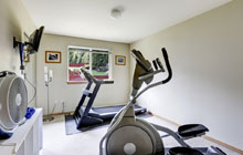 Little End home gym construction leads